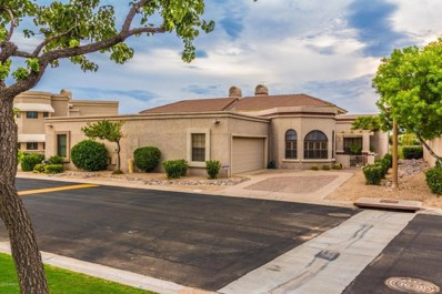 8100 E Camelback Road Unit 38, Scottsdale, AZ 85251 - MLS#: 5808511