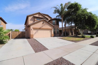 15288 W Windward Avenue, Goodyear, AZ 85395 - MLS#: 5808521