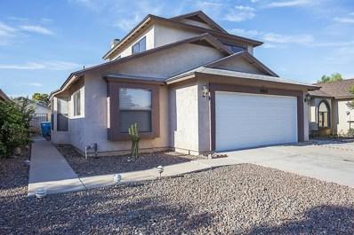 8801 W Indianola Avenue, Phoenix, AZ 85037 - MLS#: 5808526