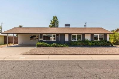 7720 N 36TH Avenue, Phoenix, AZ 85051 - MLS#: 5808527