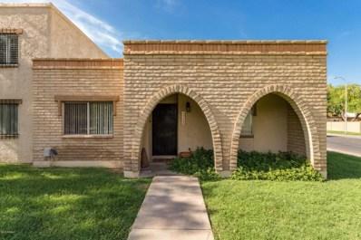 2134 E Villa Court, Tempe, AZ 85282 - #: 5808529