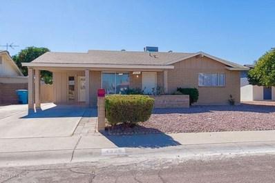 4325 W Sierra Street, Glendale, AZ 85304 - MLS#: 5808533