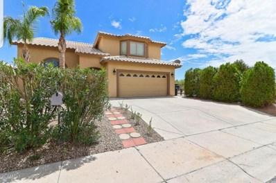 3917 E Sandra Terrace, Phoenix, AZ 85032 - MLS#: 5808544