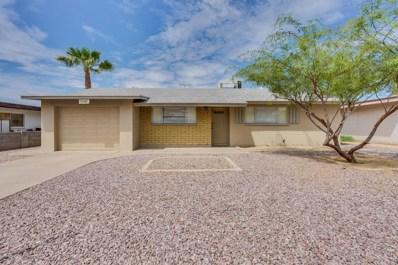 12822 N 21ST Drive, Phoenix, AZ 85029 - MLS#: 5808548