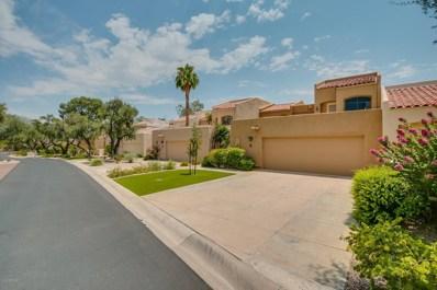 2626 E Arizona Biltmore Circle Unit 8, Phoenix, AZ 85016 - MLS#: 5808563