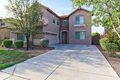 17579 W Rimrock Street, Surprise, AZ 85388 - MLS#: 5808564