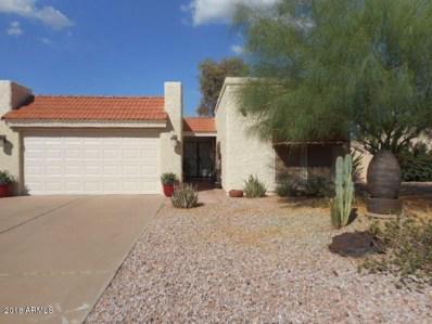 9342 E Fairway Boulevard, Sun Lakes, AZ 85248 - MLS#: 5808576