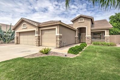 3912 S Bridal Vail Drive, Gilbert, AZ 85297 - MLS#: 5808594