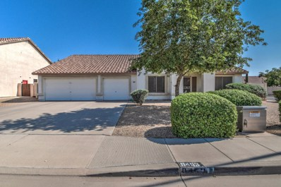 9453 E Jerome Avenue, Mesa, AZ 85209 - MLS#: 5808613
