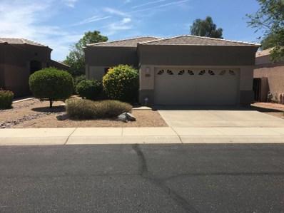 6331 W Pontiac Drive, Glendale, AZ 85308 - MLS#: 5808614