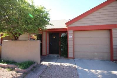 14002 N 49TH Avenue Unit 1037, Glendale, AZ 85306 - MLS#: 5808652