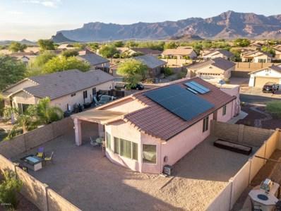10511 E Tortilla Creek Court, Gold Canyon, AZ 85118 - MLS#: 5808653