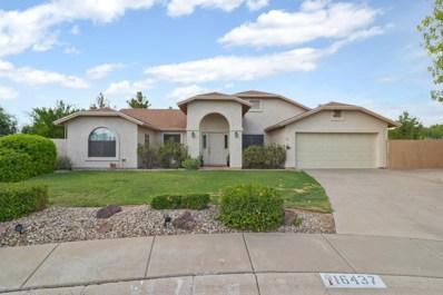 16437 N 51ST Drive, Glendale, AZ 85306 - MLS#: 5808656