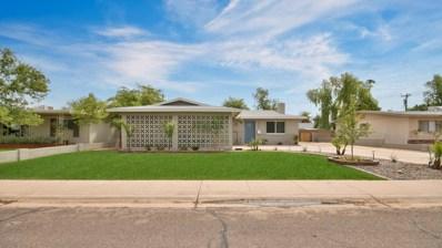 2521 S Rita Lane, Tempe, AZ 85282 - MLS#: 5808677