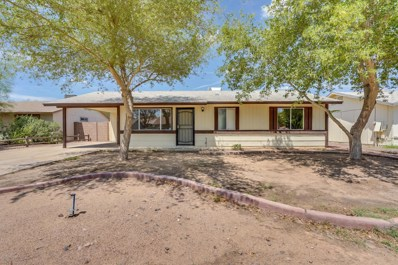 524 W La Donna Drive, Tempe, AZ 85283 - MLS#: 5808692