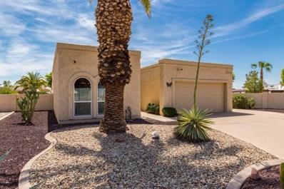 9521 E Lawndale Place, Sun Lakes, AZ 85248 - MLS#: 5808708