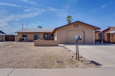 1437 W Renee Drive, Phoenix, AZ 85027 - MLS#: 5808710