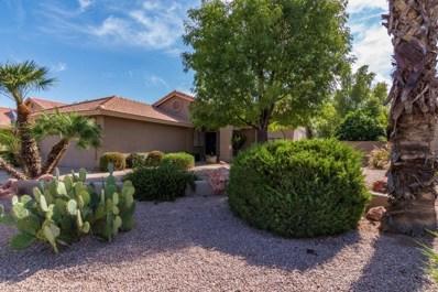 25633 S Flame Tree Drive, Sun Lakes, AZ 85248 - MLS#: 5808714