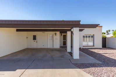 3022 S Country Club Way, Tempe, AZ 85283 - MLS#: 5808718