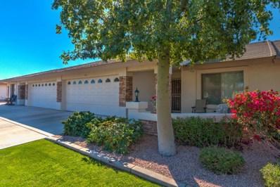 11250 E Kilarea Avenue Unit 207, Mesa, AZ 85209 - MLS#: 5808726