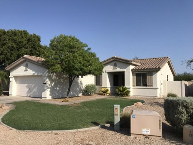 14089 W Brookridge Avenue, Goodyear, AZ 85395 - MLS#: 5808739