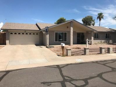 5338 W Hatcher Road, Glendale, AZ 85302 - MLS#: 5808784