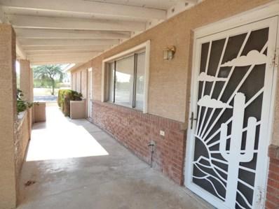 1402 N Pleasant Drive, Chandler, AZ 85225 - MLS#: 5808790
