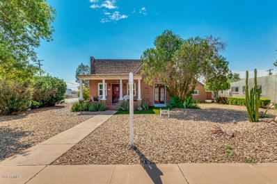 2102 N 24TH Place, Phoenix, AZ 85008 - MLS#: 5808794