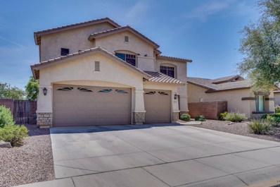 21875 N Gibson Drive, Maricopa, AZ 85139 - MLS#: 5808800