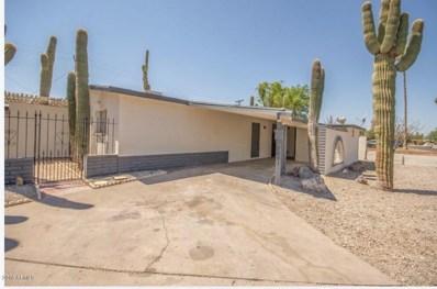 7601 W Whitton Avenue, Phoenix, AZ 85033 - #: 5808806