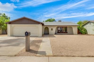 5225 W Sunnyside Drive, Glendale, AZ 85304 - MLS#: 5808807