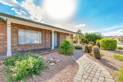 4761 E Ahwatukee Drive, Phoenix, AZ 85044 - #: 5808838