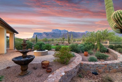 7137 E Grand View Lane, Apache Junction, AZ 85119 - MLS#: 5808859