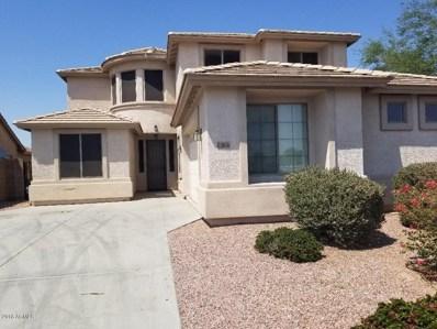 25856 W Magnolia Street, Buckeye, AZ 85326 - MLS#: 5808860