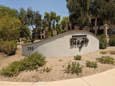 295 N Rural Road Unit 109, Chandler, AZ 85226 - MLS#: 5808861