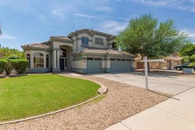 1533 E Ivanhoe Street, Gilbert, AZ 85295 - MLS#: 5808868