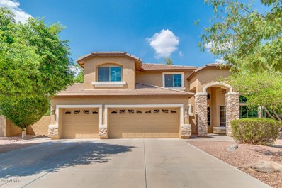 160 E Lowell Avenue, Gilbert, AZ 85295 - MLS#: 5808874