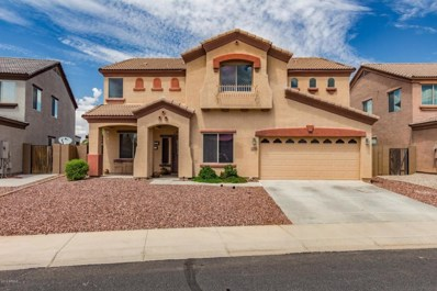24800 W Illini Street, Buckeye, AZ 85326 - MLS#: 5808875