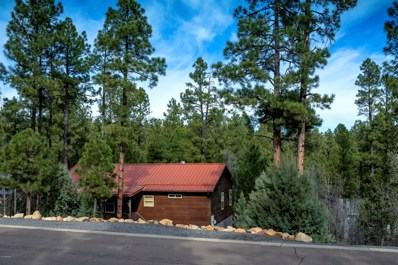 960 E Cedar Ridge Run, Show Low, AZ 85901 - #: 5808881