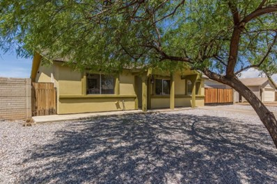 4718 N 79TH Drive, Phoenix, AZ 85033 - MLS#: 5808894