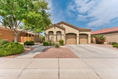 6714 S St Andrews Way, Gilbert, AZ 85298 - MLS#: 5808897