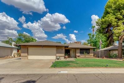 17273 N 55TH Drive, Glendale, AZ 85308 - MLS#: 5808900