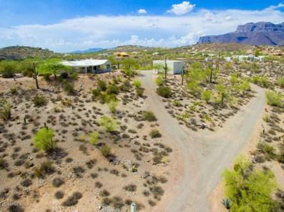 3828 S Iroquois Lane, Gold Canyon, AZ 85118 - MLS#: 5808931