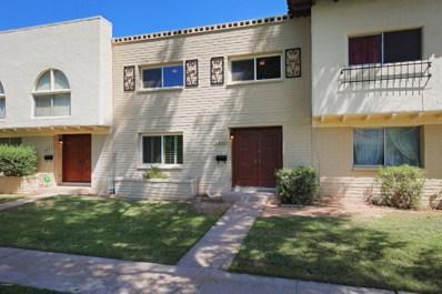 4653 N 21ST Avenue, Phoenix, AZ 85015 - MLS#: 5808951