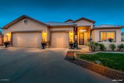 3786 E Del Rio Street, Gilbert, AZ 85295 - MLS#: 5808958