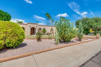 5108 E Corrine Drive, Scottsdale, AZ 85254 - #: 5808960