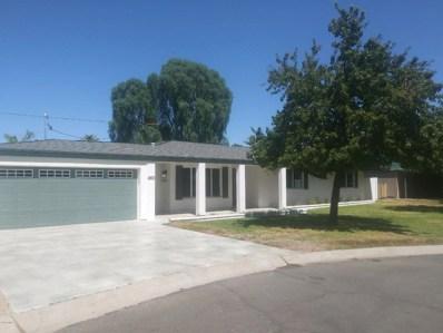 260 E Sierra Vista Drive, Phoenix, AZ 85012 - MLS#: 5808963