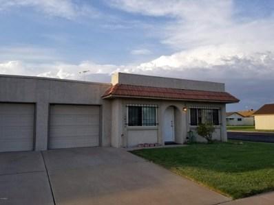 10434 N 97TH Drive Unit B, Peoria, AZ 85345 - MLS#: 5808994