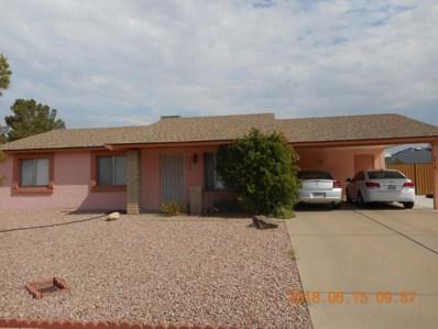 4918 W Aster Drive, Glendale, AZ 85304 - MLS#: 5809002