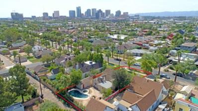 1110 W Portland Street, Phoenix, AZ 85007 - MLS#: 5809004